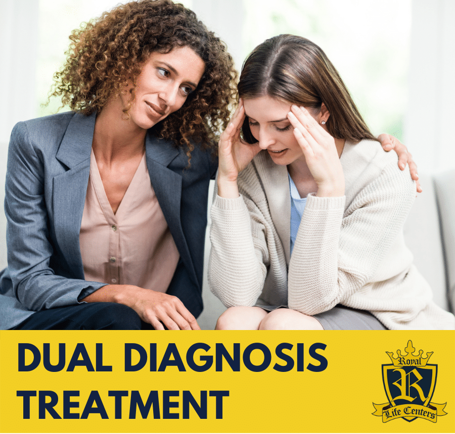 Dual Diagnosis, Co-occurring Disorder